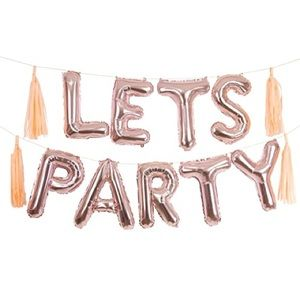 I am Co-Hosting my first party!